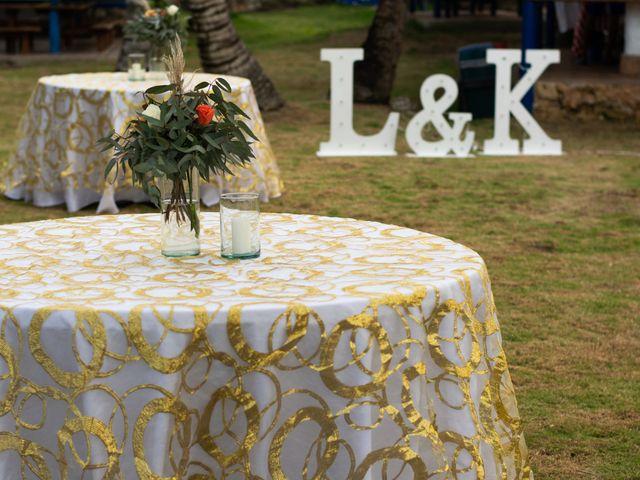 El matrimonio de Ketty y Luis en Moñitos, Córdoba 10