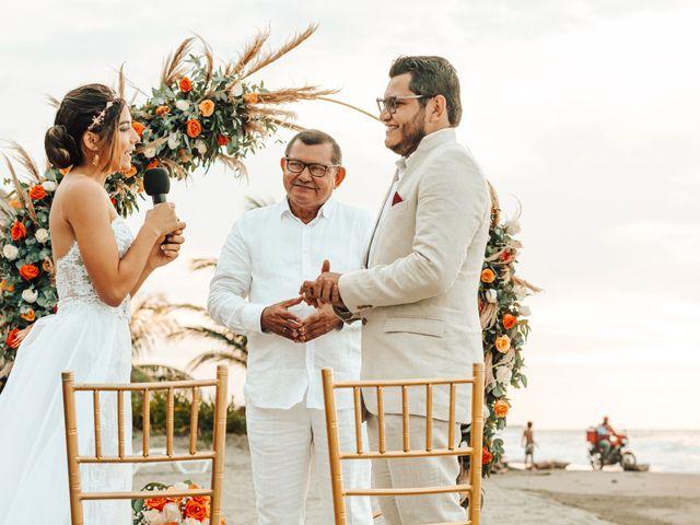 El matrimonio de Luis y Ketty