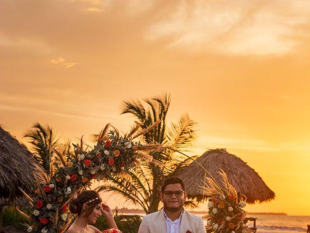 El matrimonio de Ketty y Luis en Moñitos, Córdoba 14