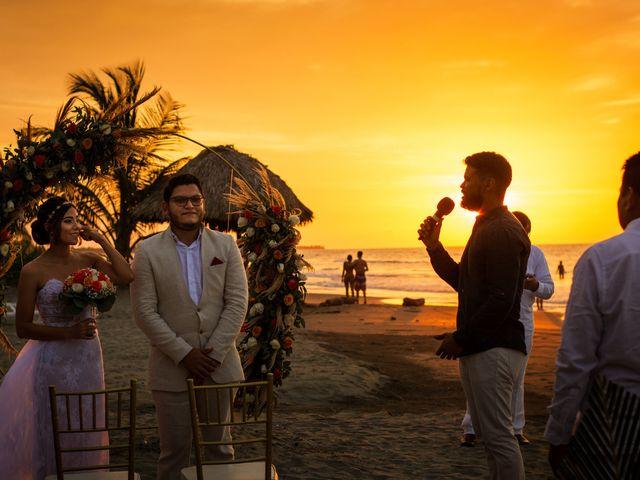 El matrimonio de Ketty y Luis en Moñitos, Córdoba 15