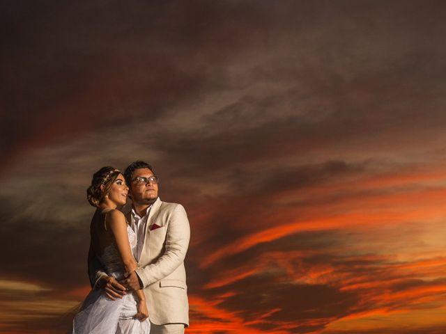 El matrimonio de Ketty y Luis en Moñitos, Córdoba 18