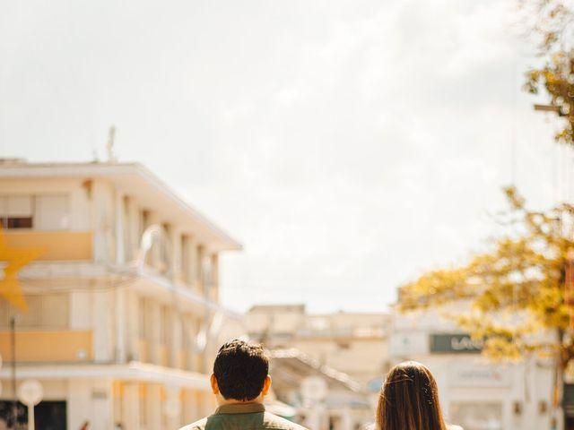 El matrimonio de Ketty y Luis en Moñitos, Córdoba 20