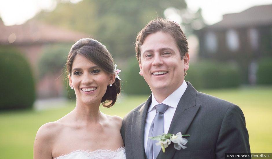 El matrimonio de Ronald y Bibiana en Bogotá, Bogotá DC