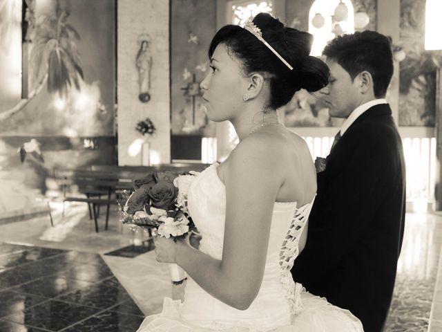 El matrimonio de Milton y Kelly en Cartagena, Bolívar 2