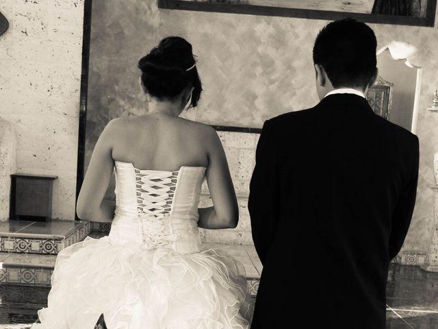 El matrimonio de Milton y Kelly en Cartagena, Bolívar 5