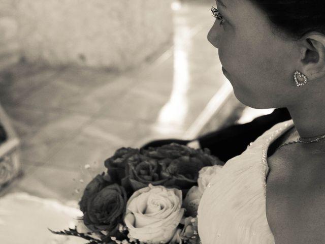 El matrimonio de Milton y Kelly en Cartagena, Bolívar 6