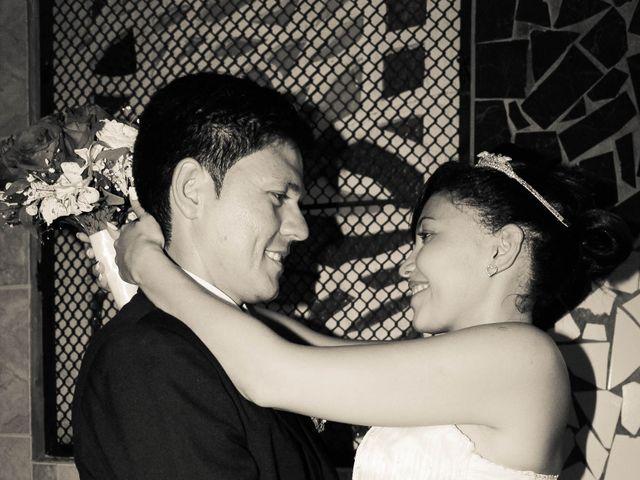 El matrimonio de Milton y Kelly en Cartagena, Bolívar 12
