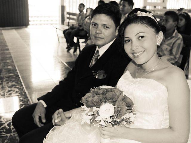 El matrimonio de Milton y Kelly en Cartagena, Bolívar 13