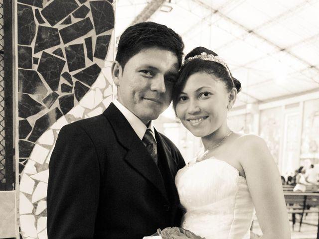 El matrimonio de Milton y Kelly en Cartagena, Bolívar 17