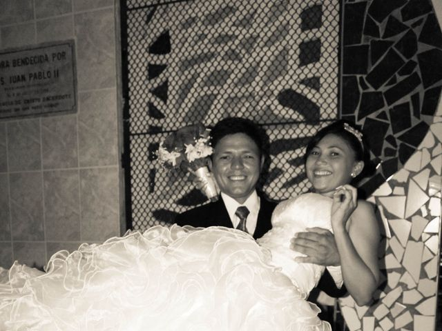 El matrimonio de Milton y Kelly en Cartagena, Bolívar 22