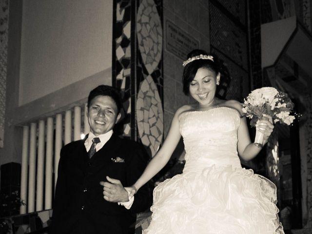 El matrimonio de Milton y Kelly en Cartagena, Bolívar 23