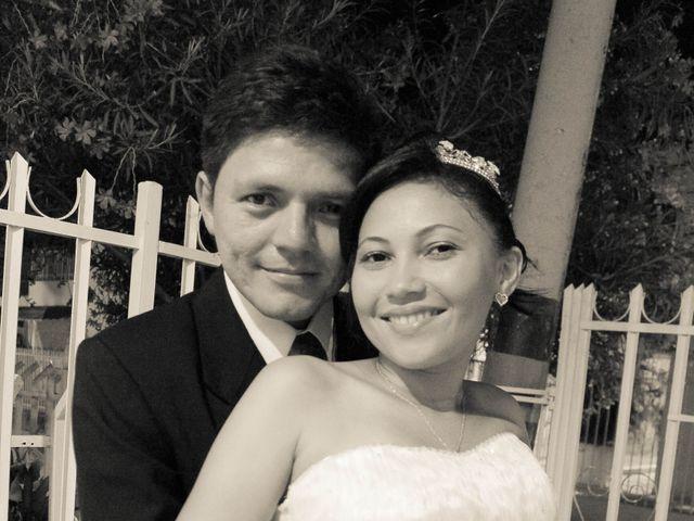 El matrimonio de Milton y Kelly en Cartagena, Bolívar 26