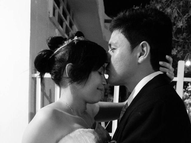 El matrimonio de Milton y Kelly en Cartagena, Bolívar 28