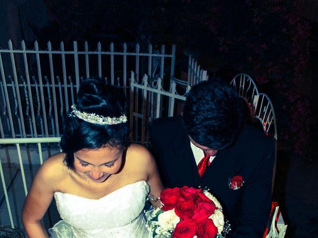 El matrimonio de Milton y Kelly en Cartagena, Bolívar 29