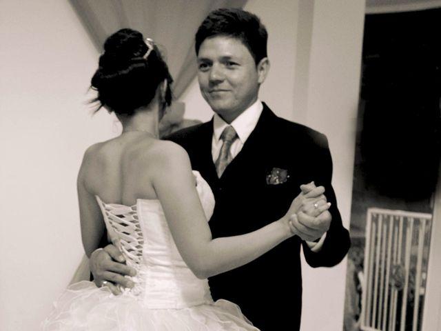 El matrimonio de Milton y Kelly en Cartagena, Bolívar 31
