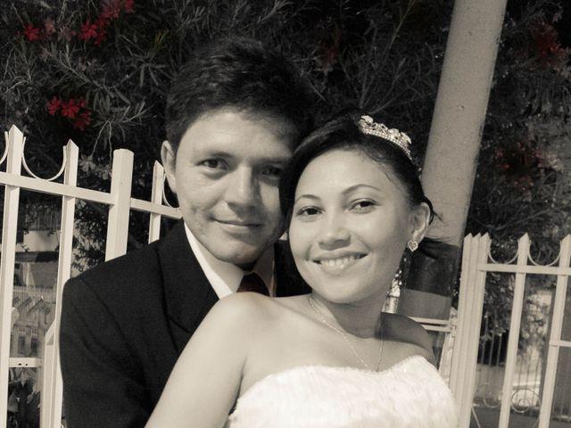 El matrimonio de Milton y Kelly en Cartagena, Bolívar 34
