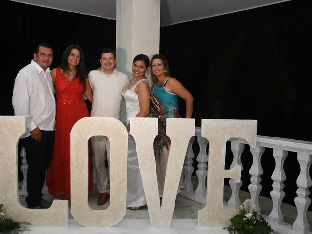 El matrimonio de William  y Marcela en Florencia, Caquetá 21