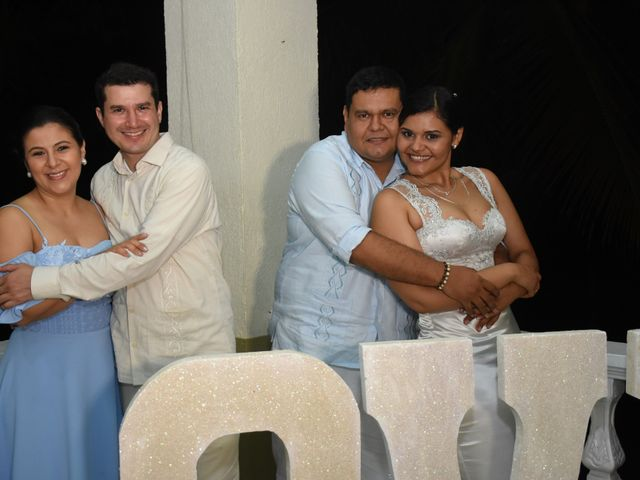 El matrimonio de William  y Marcela en Florencia, Caquetá 23