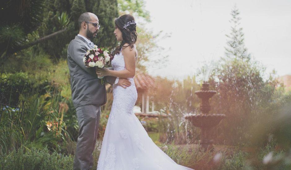 El matrimonio de Manuel   y Andrea  en Bogotá, Bogotá DC