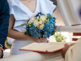 El matrimonio de Karina y Ray 2