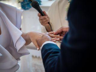 El matrimonio de Karina y Ray 3