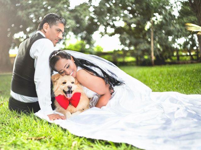 El matrimonio de Alberto y Fernanda en Cali, Valle del Cauca 5