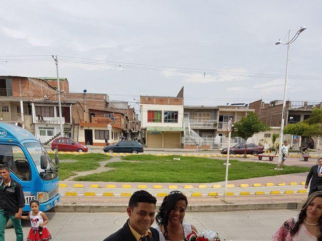 El matrimonio de Alberto y Fernanda en Cali, Valle del Cauca 6