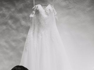 El matrimonio de Esperanza  y Jean Paul 2