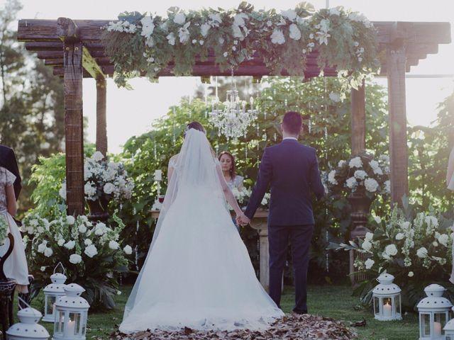 El matrimonio de Jean Paul y Esperanza  en Bogotá, Bogotá DC 2
