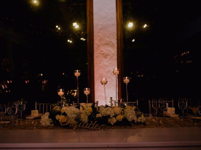 El matrimonio de Jean Paul y Esperanza  en Bogotá, Bogotá DC 17