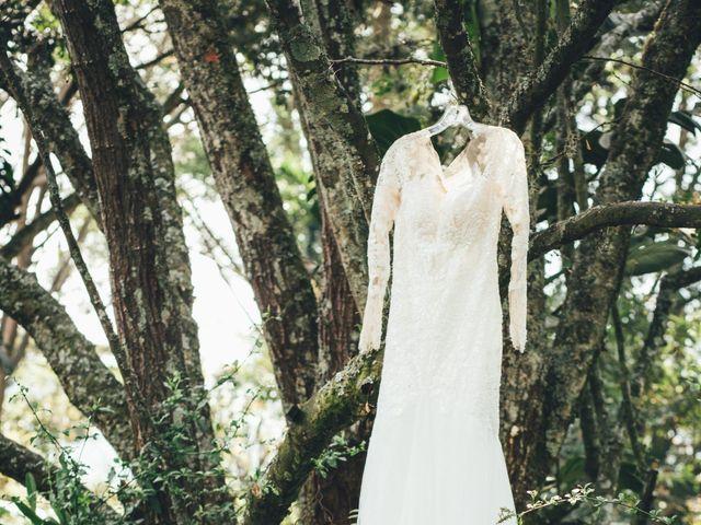 El matrimonio de Julian y Griselda en Girardota, Antioquia 4