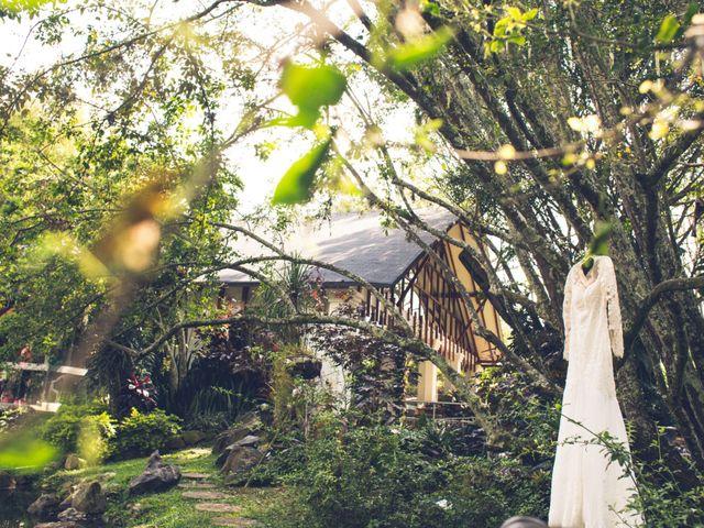 El matrimonio de Julian y Griselda en Girardota, Antioquia 2