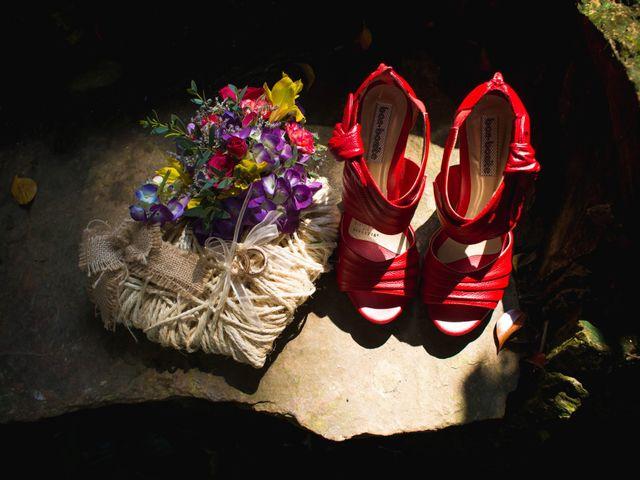 El matrimonio de Julian y Griselda en Girardota, Antioquia 10