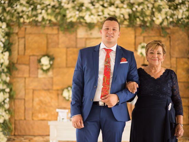 El matrimonio de Julian y Griselda en Girardota, Antioquia 15