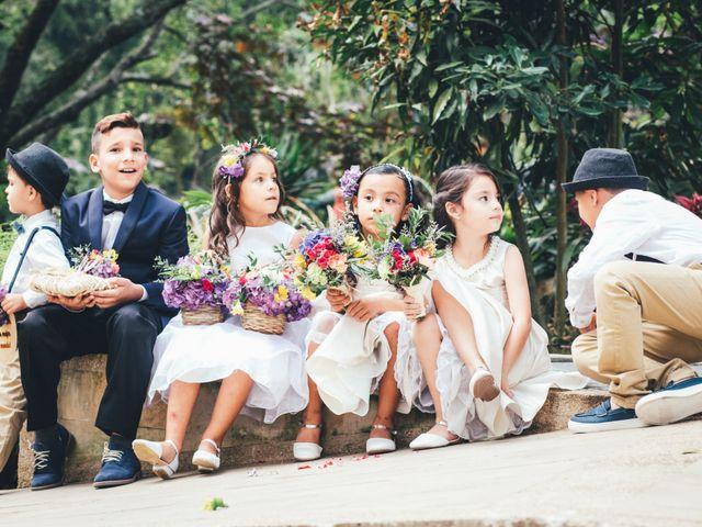 El matrimonio de Julian y Griselda en Girardota, Antioquia 16