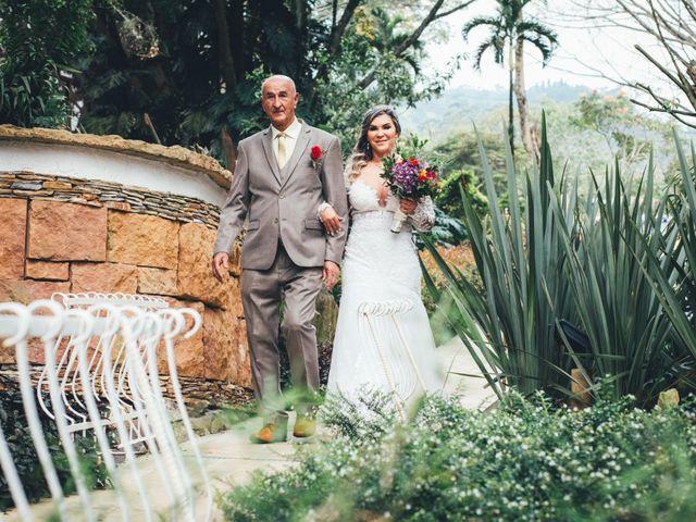 El matrimonio de Julian y Griselda en Girardota, Antioquia 18