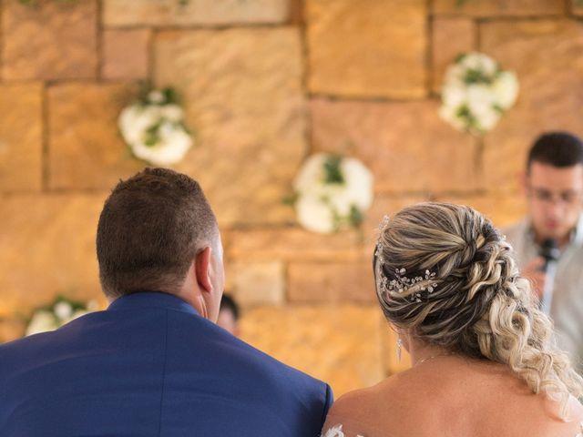 El matrimonio de Julian y Griselda en Girardota, Antioquia 20