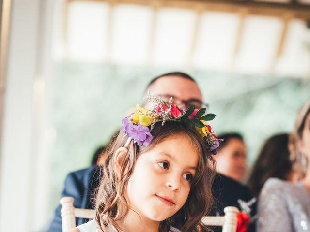El matrimonio de Julian y Griselda en Girardota, Antioquia 21