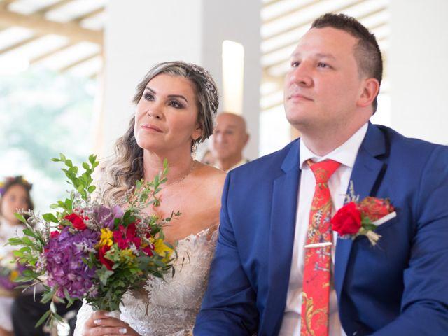 El matrimonio de Julian y Griselda en Girardota, Antioquia 24