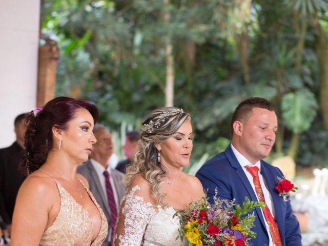El matrimonio de Julian y Griselda en Girardota, Antioquia 26