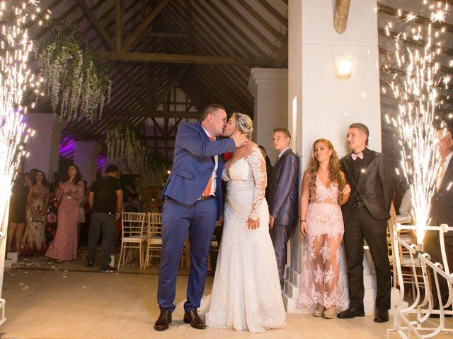 El matrimonio de Julian y Griselda en Girardota, Antioquia 28