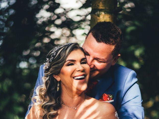 El matrimonio de Julian y Griselda en Girardota, Antioquia 37