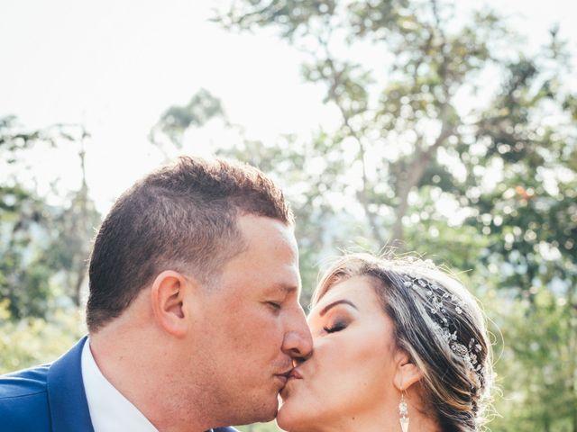 El matrimonio de Julian y Griselda en Girardota, Antioquia 39