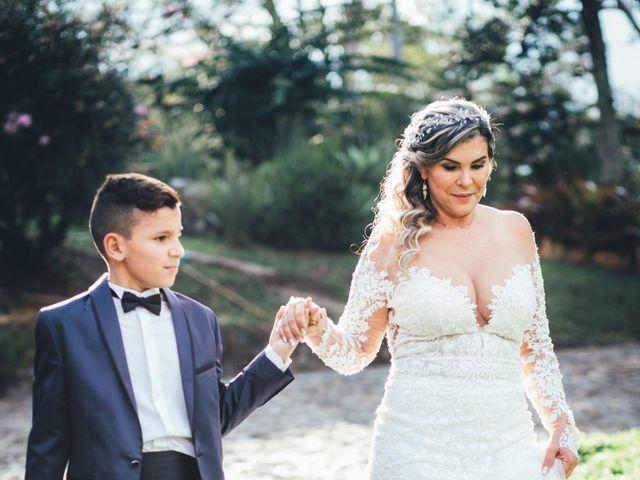El matrimonio de Julian y Griselda en Girardota, Antioquia 40