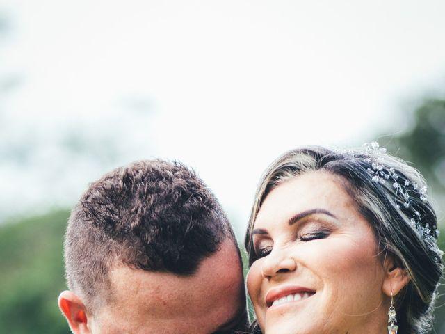 El matrimonio de Julian y Griselda en Girardota, Antioquia 43