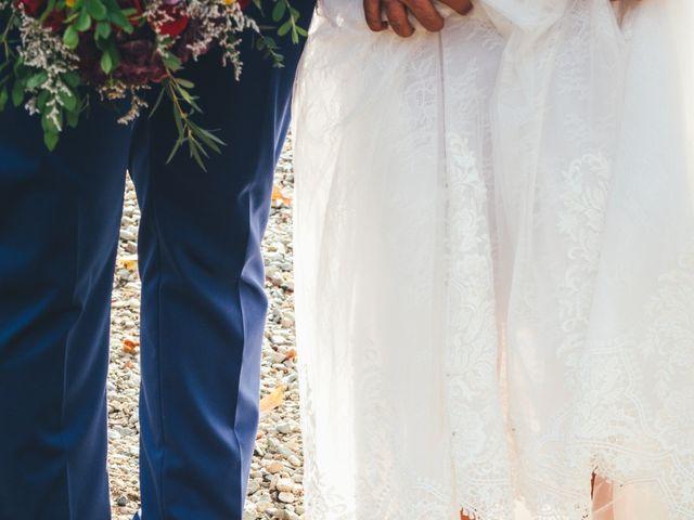 El matrimonio de Julian y Griselda en Girardota, Antioquia 45