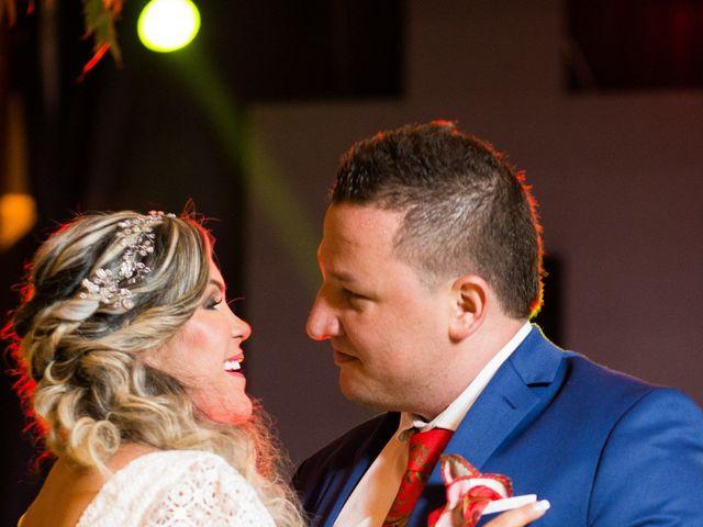 El matrimonio de Julian y Griselda en Girardota, Antioquia 47