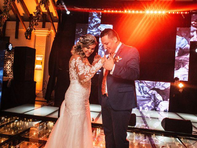 El matrimonio de Julian y Griselda en Girardota, Antioquia 48
