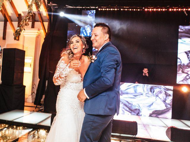 El matrimonio de Julian y Griselda en Girardota, Antioquia 49