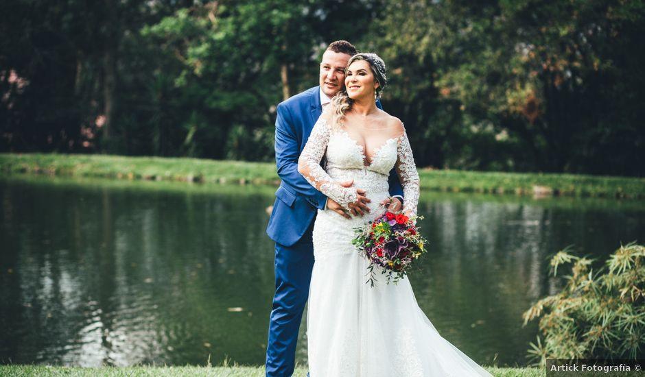 El matrimonio de Julian y Griselda en Girardota, Antioquia